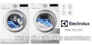 Trung tâm bảo hành máy giặt Electrolux quốc oai