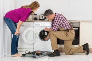 Sửa máy giặt Electrolux tại linh đàm