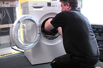 Sửa máy giặt Electrolux tại Kim Giang