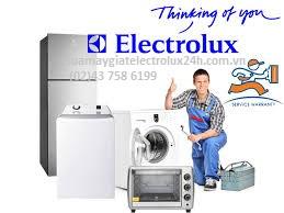 Sửa máy giặt Electrolux tại Đan Phượng