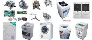 Sửa máy giặt Electrolux tại Cầu Diễn