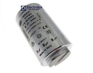 Tụ điện máy sấy Electrolux chính hãng