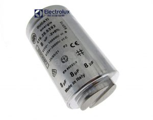 Tụ điện máy sấy Electrolux