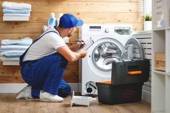 Sửa máy giặt Electrolux tại Hoàn Kiếm